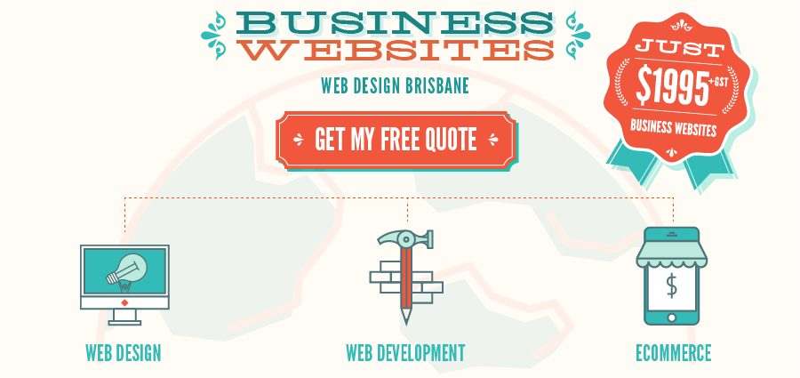 Brisbane Web Design