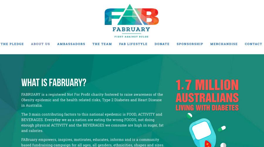 www.fabruary.com.au