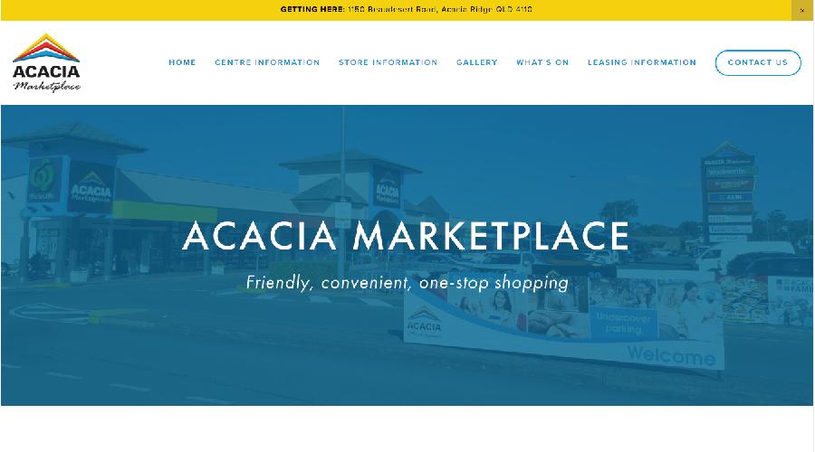 Acacia Marketplace