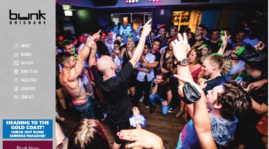 Bunk - Brisbane