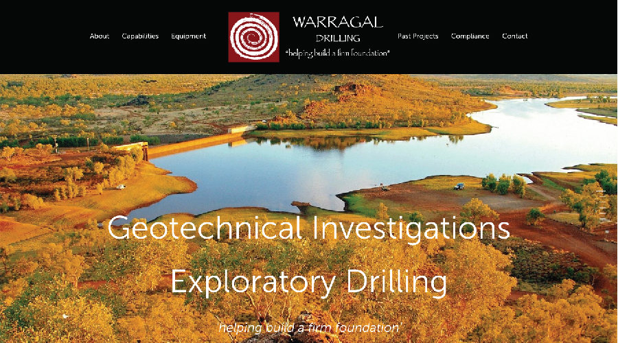 Warragal Drilling