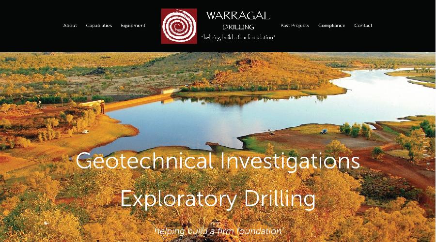 Warragal Drilling