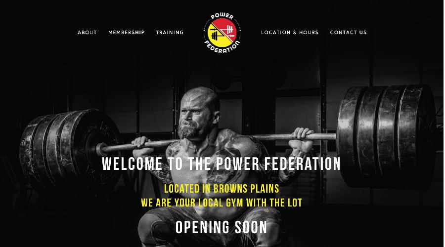 Power Federation