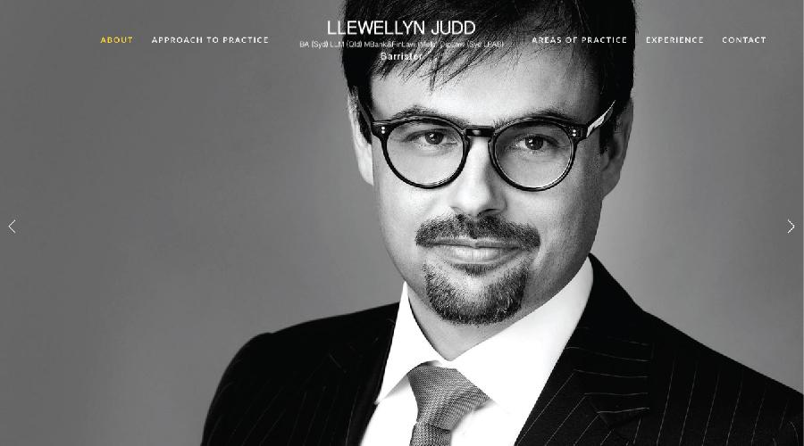Llewellyn Judd