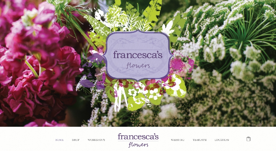 Francesca's Flowers