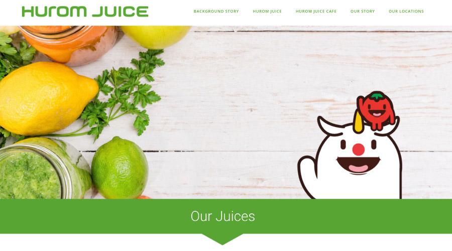 Hurom Juice