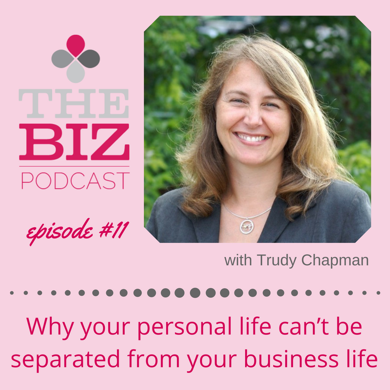 Podcast #11 Life and business balance