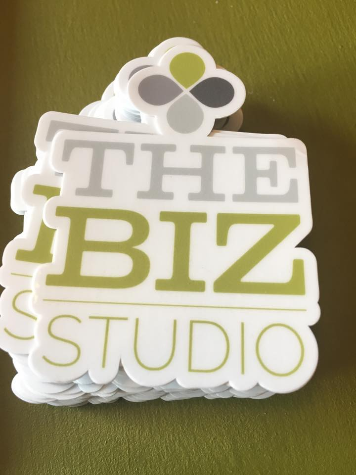 These vinyl stickers from Sticker Mule are super durable
