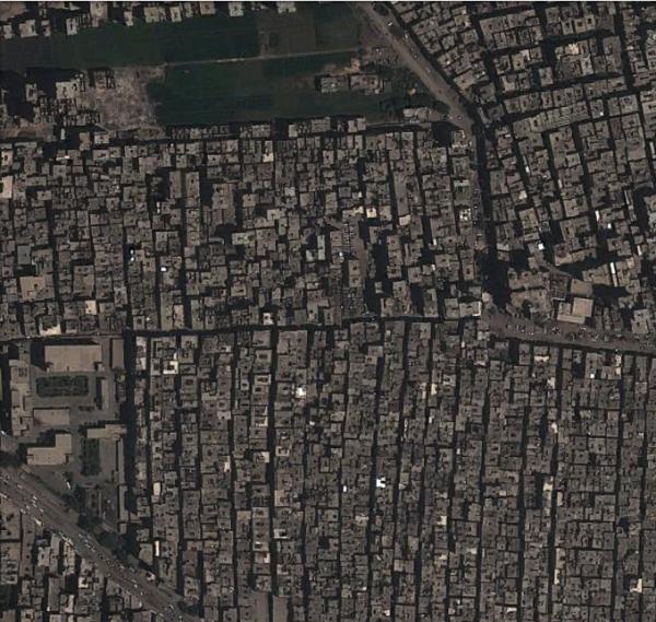 Ard Ellewa on Google Maps.png