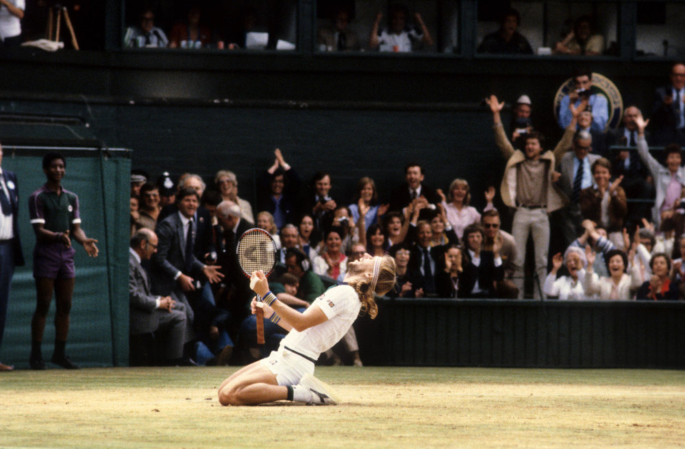 Wimbledon 1980 - Borg vs McEnroe (se video)
