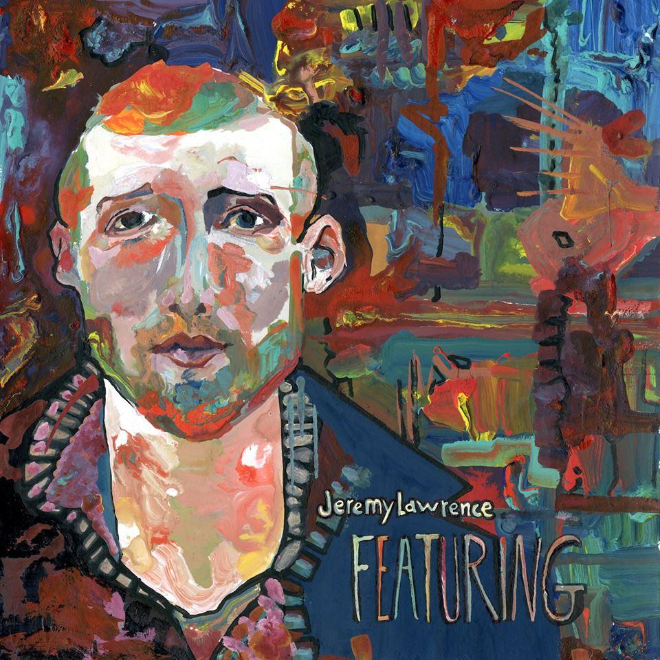Music Spotlight: Jeremy Lawrence � STYLE & REDEFINE MAGAZINE