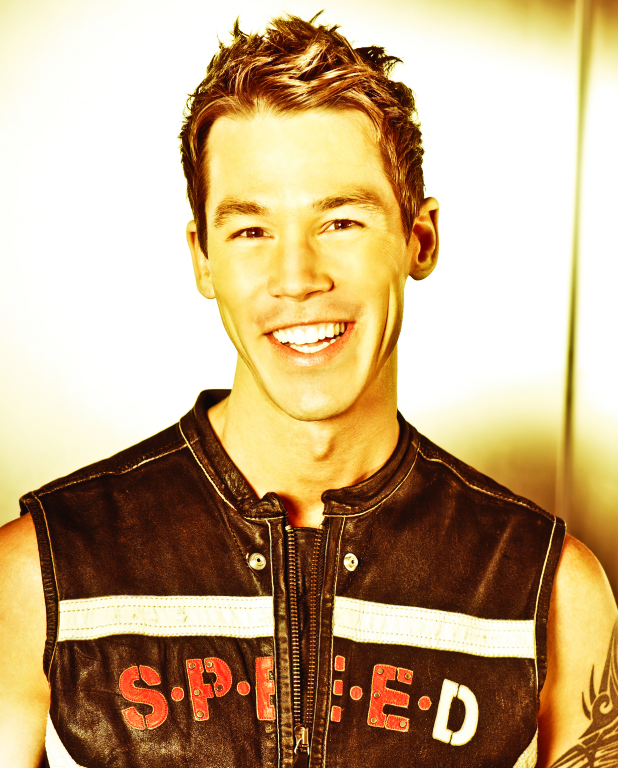 all Photography provided by David Bromstad -