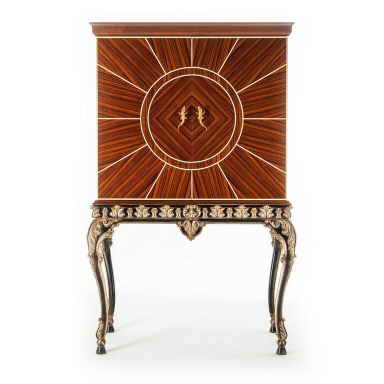 MAESTRI Oak Design