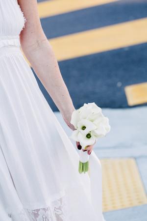A City Hall Wedding with Naomi and Daniel — STYLEVERIFY