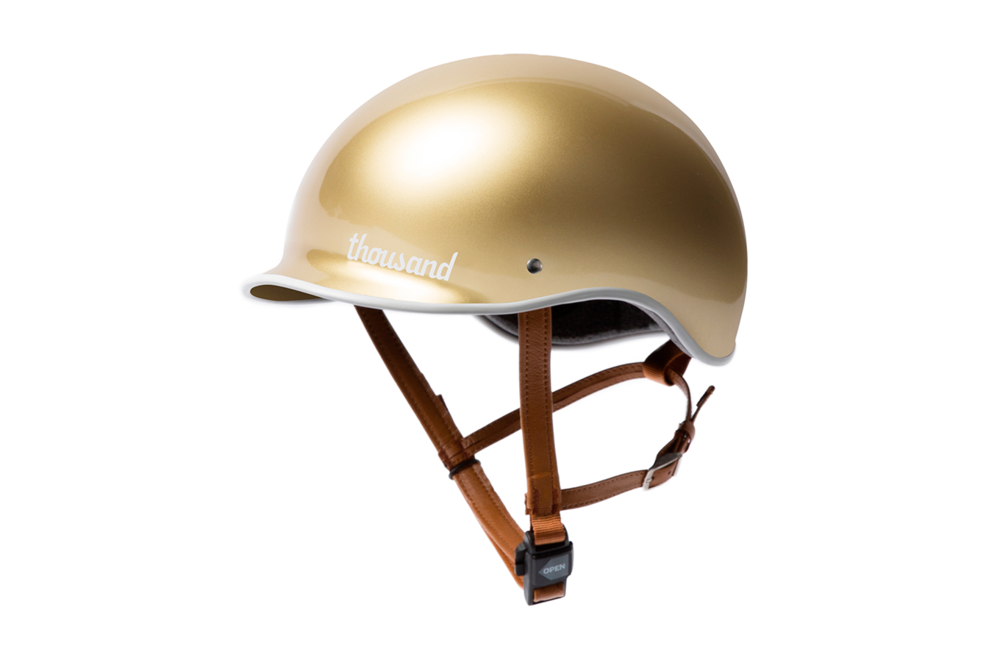 Images courtesy of Thousand Helmets