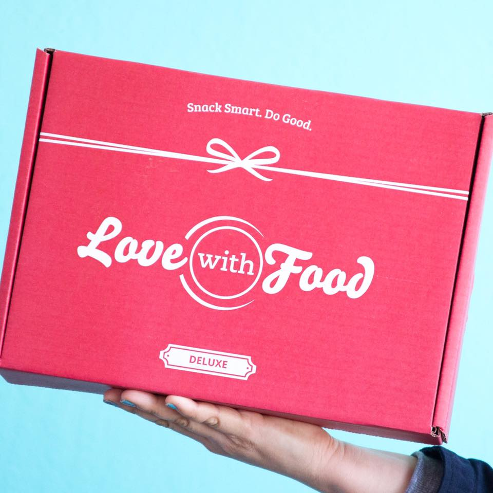 Images courtesy of Love With Food