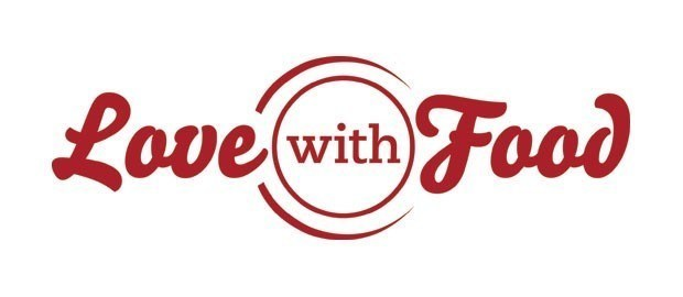 logo courtesy of Love With Food