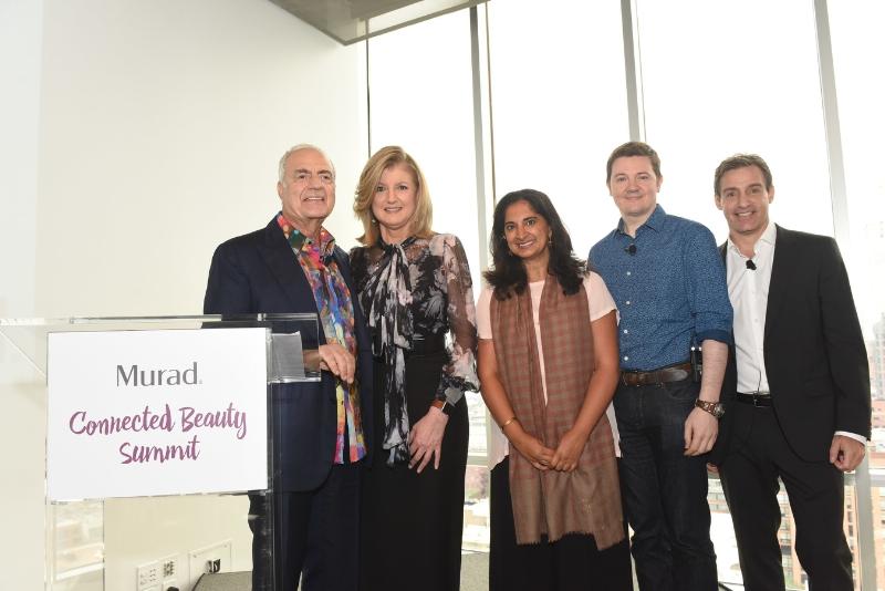 Murad Inc Connected-Beauty-Summit
