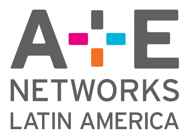 A-E Networks Latin America Logo