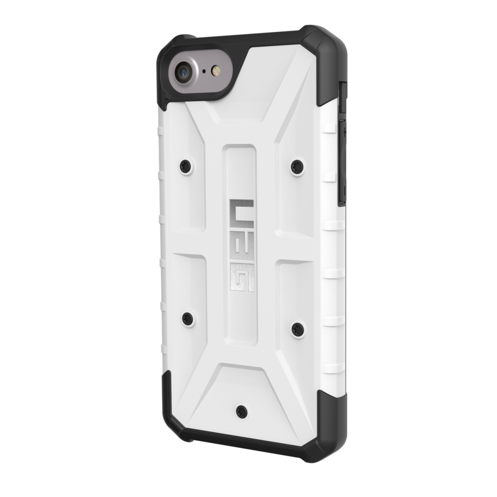 UAG White Pathfinder Case