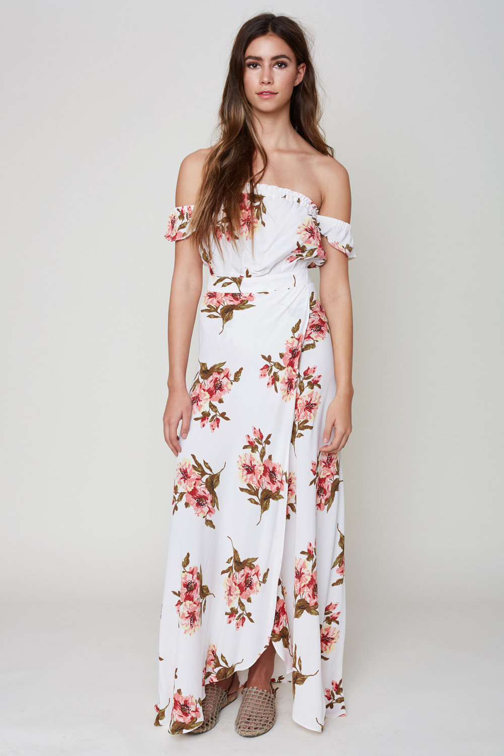 BELLA MAXI on flynn skye -