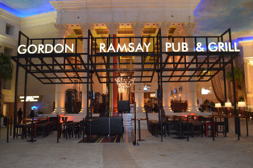 Gordon Ramsay Pub & Grill -