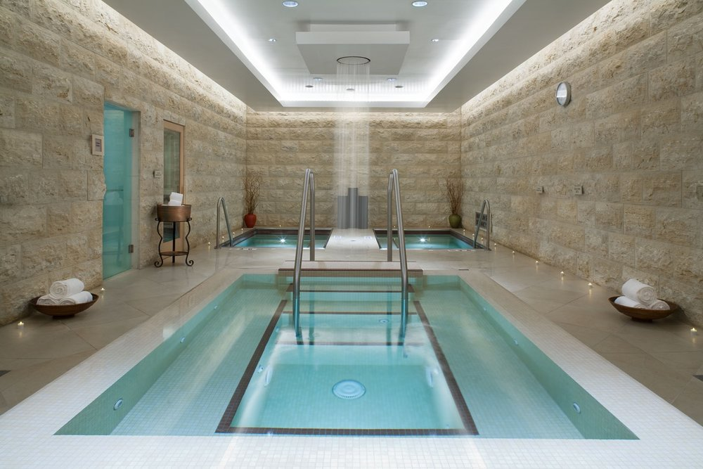 Qua Baths & Spas -