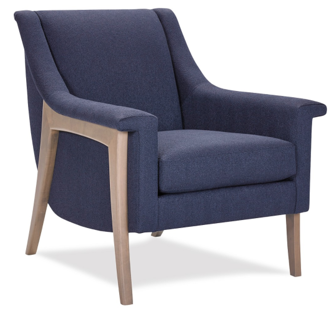 YoungerMuse Chair - Dimensions: 33