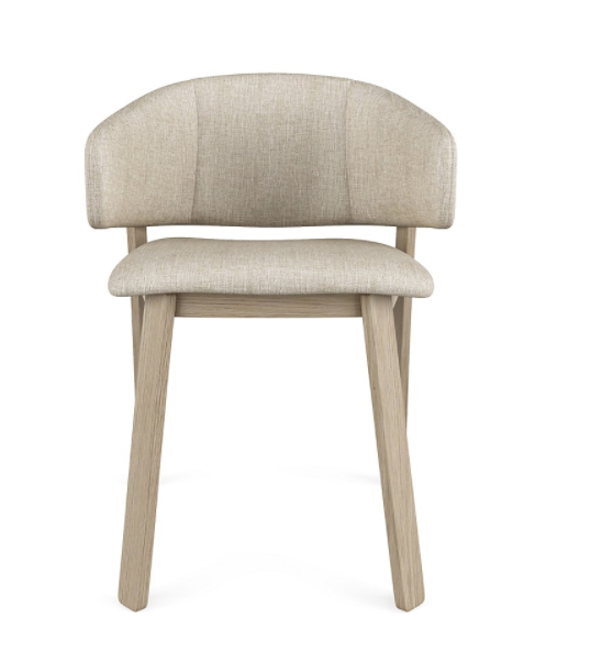 Huppe Wolfgang Arm Chair-Home - Dimensions: 21