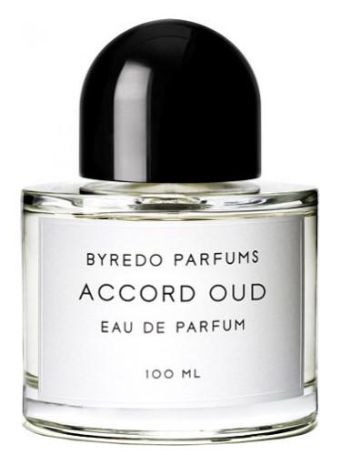 Byredo Parfums Accord Oud ($150)