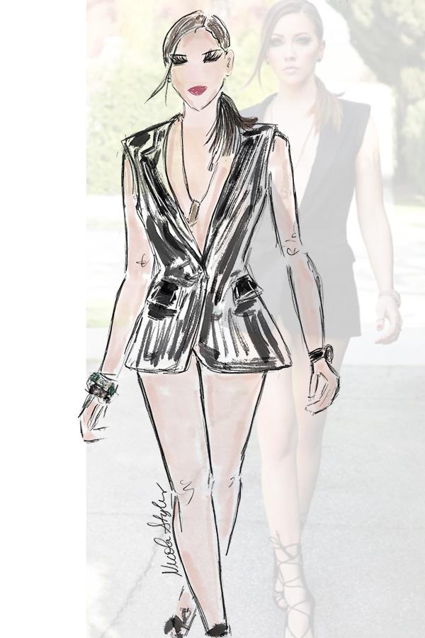 Illustration by  nicola styles