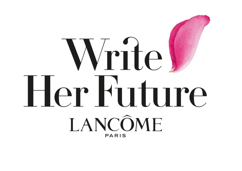 Lancome WHF logo