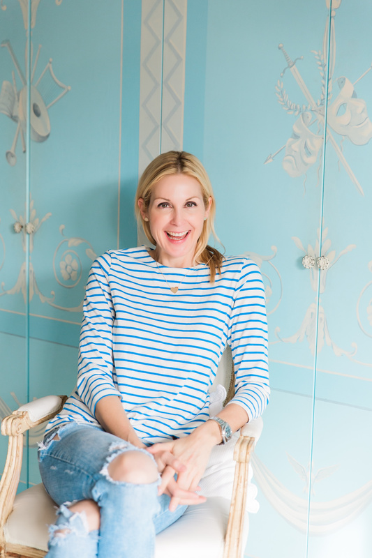 MEET - Actress, Kelly Rutherford