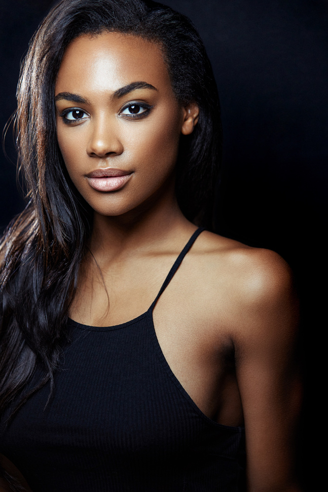 MEET - Model, Actress, Jordan Emanuel