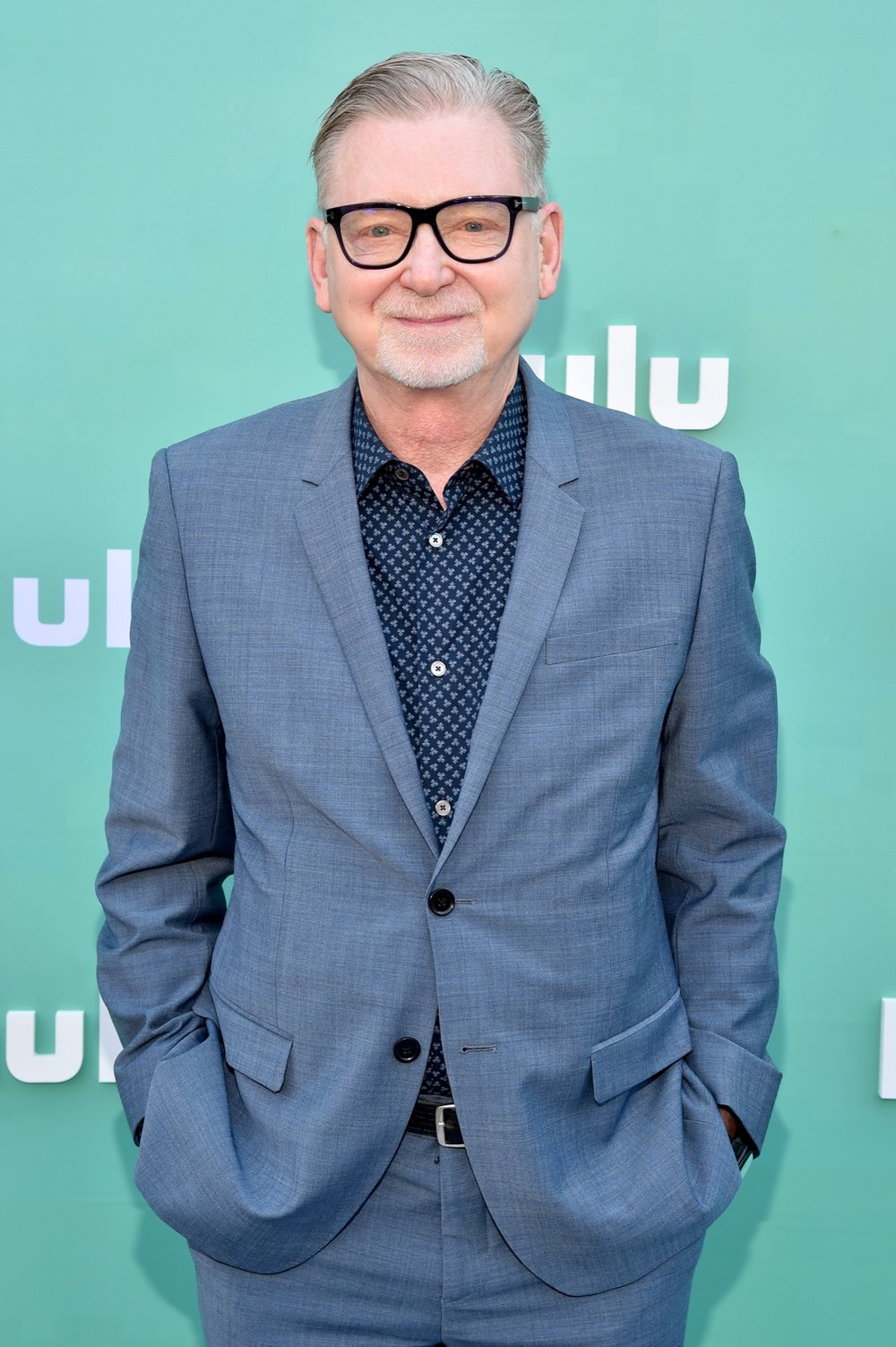 NEW YORK, NY - MAY 02:  Warren Littlefield attends the Hulu Upfront 2018 Brunch at La Sirena on May 2, 2018 in New York City.  (Photo by Bryan Bedder/Getty Images for Hulu) *** Local Caption *** Warren Littlefield