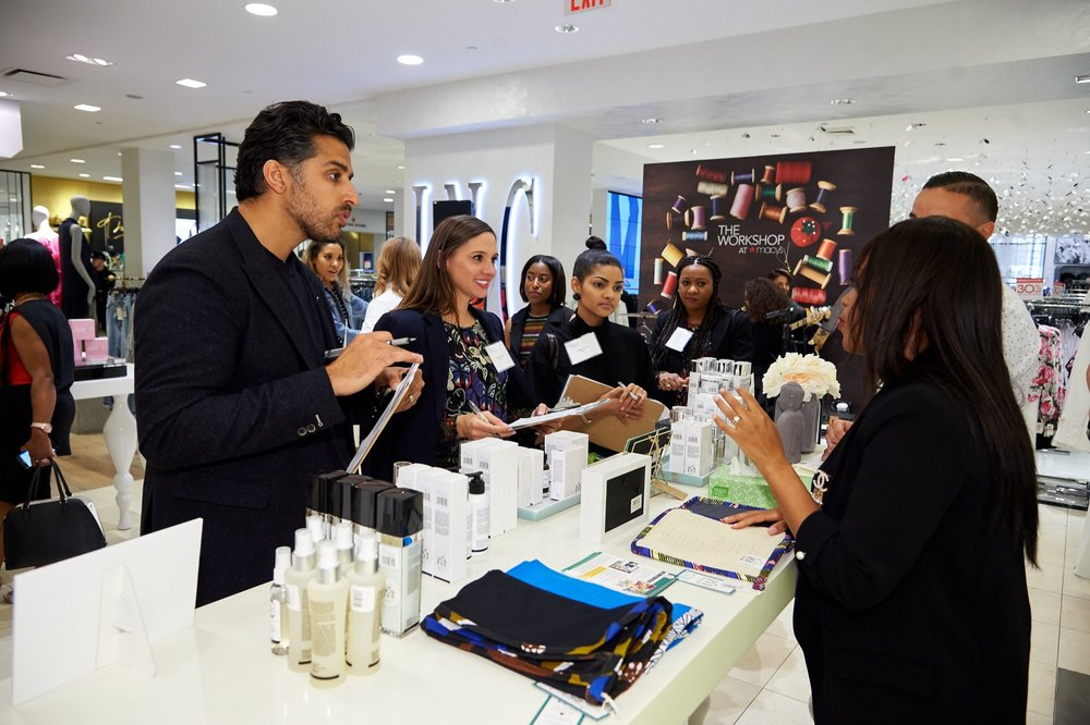 The Workshop at Macy's - dbts Skin Bar 3.jpg