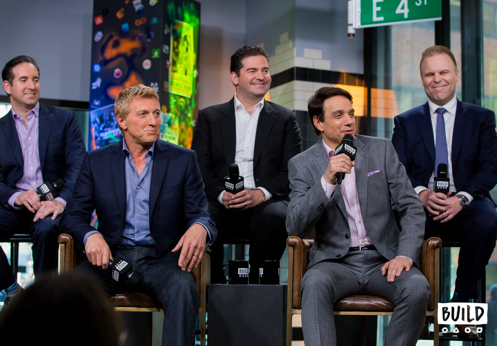 Ralph Macchio, William Zabka, Josh Heald, Jon Hurwitz & Hayden Schlossberg - credit Jammi York (1).jpg