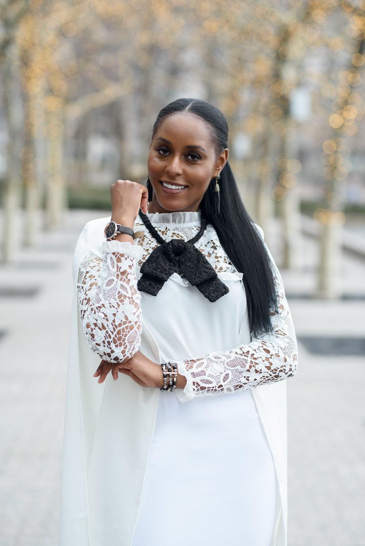 MEET Ashley Langston - Fashion Designer