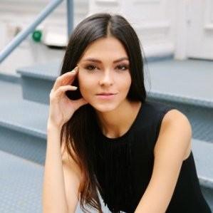 Mariya Nurislamova