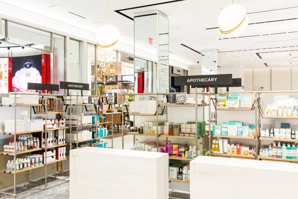 Saks Fifth Avenue Apothecary