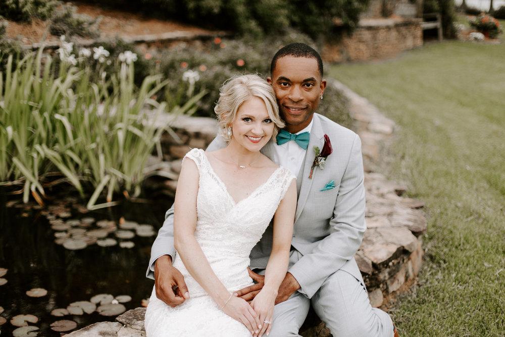 Kaitlyn + JD 4.14.2018 Wedding