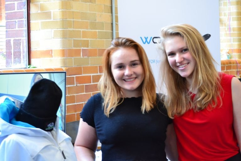 Wotter- LLC-Teen Entrepreneurs Revolutionize a -20B Swimwear Ind