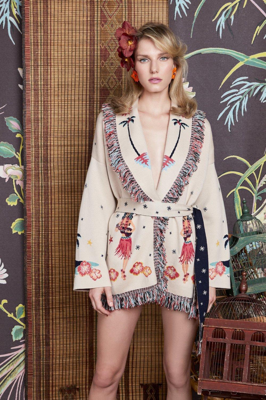 Alanui // Spring Summer 2019 Womenswear