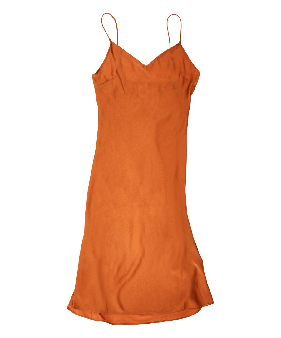 Dont Ask Amanda Desert Silky Dress