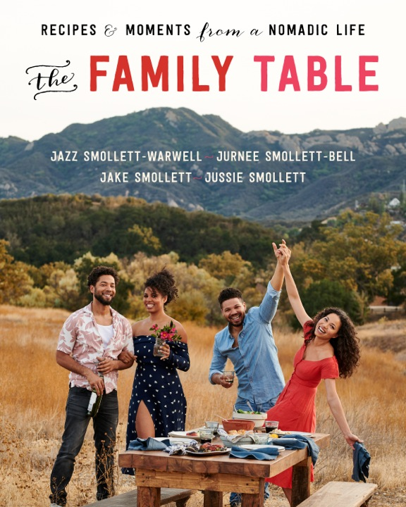 About the book - In this warm and personal book, the Smolletts invite us all to take a seat at their table and enjoy the good times and good food that help families thrive. The Family Table includes more than 130 delicious, comforting recipes that pay tribute to their past and present