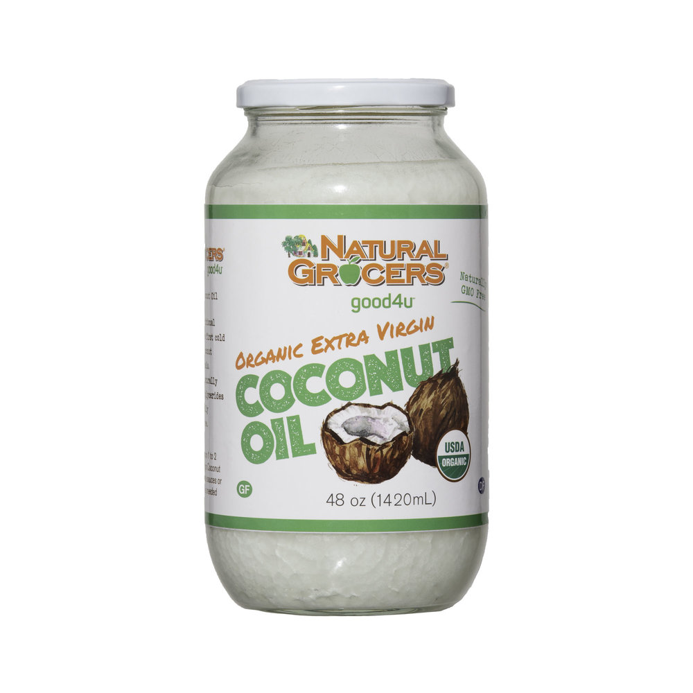 - Try our trend: Test the benefits for yourself—roll your keto energy bombs and make Natural Grocers brand coconut oil a staple in your pantry.