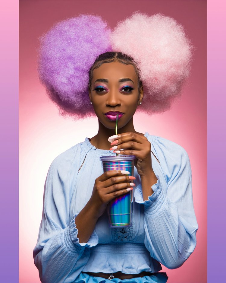 influencer PARIS CHANEL - Paris Chanel is known not only her edgy, fun style, but also the exclusives she has appeared in. She is a self made model, blogger, influencer, and traveler located in the artistically soulful city of Memphis. Read more here.