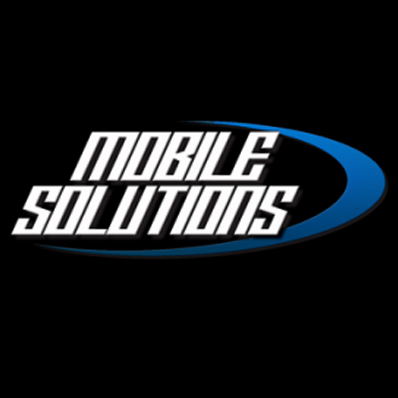 Mobile Solutions - United States Tel 480 968-2074 sales@mobilesolutions-usa.com