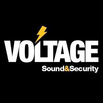 Voltage Sound & Security - Canada Tel 604 392-2200 pat@voltagesoundsecurity.com