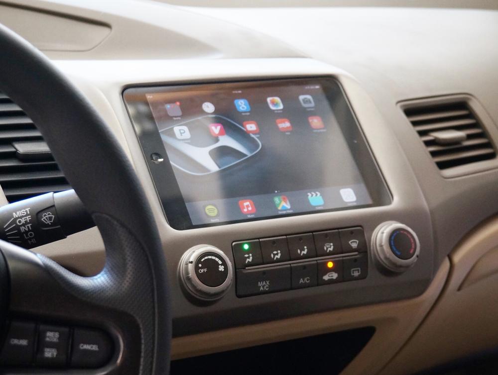 Honda Civic Si Used >> Soundman Enterprises, Inc.